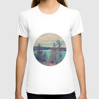 serenity T-shirts featuring Serenity by yuvalaltman
