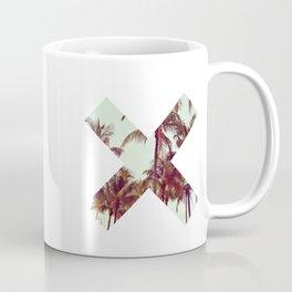 The XX Palm Trees Coffee Mug
