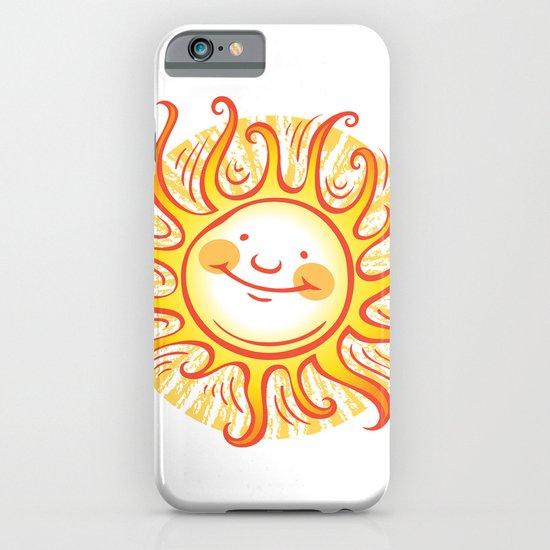 Shine On iPhone & iPod Case