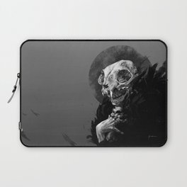Tooth Fairy Laptop Sleeve