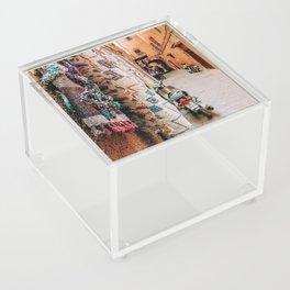 Medina calm Acrylic Box