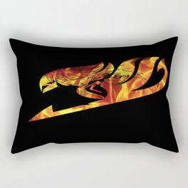 Natsu- Fairy Tail Rectangular Pillow