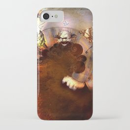 A Christmas Carol iPhone Case