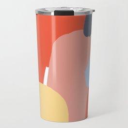 abstraction vol.13 Travel Mug