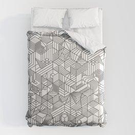 Complicity Comforters