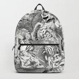 December Backpack