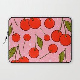 Cherries on Top Laptop Sleeve