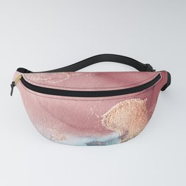 Midas Touch Fanny Pack