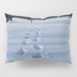 """ Coming Home "" Pillow Sham"