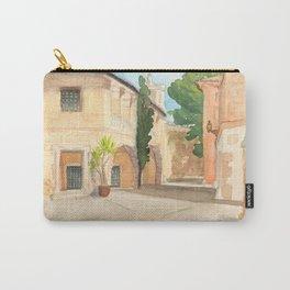 Mallorca - Pueblo Espanol - Casa Barroca d Lugo Carry-All Pouch