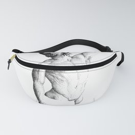 Augustin NOODOOD Fanny Pack