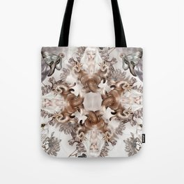 Animal Spirits: 1 Tote Bag