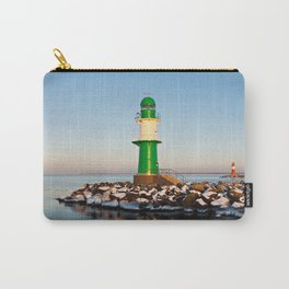 Mole in Warnemuende Carry-All Pouch