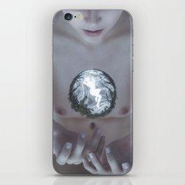 Divine (Uncensored) iPhone Skin