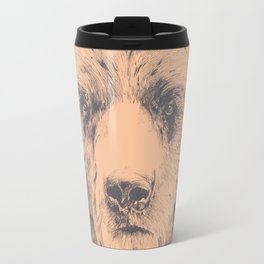 Have a bear Travel Mug