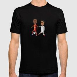 Drogba's backheel goal T-shirt
