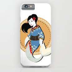 Lil'Geisha iPhone 6s Slim Case