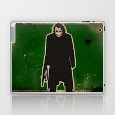 The Dark Knight: Joker Laptop & iPad Skin