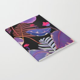 Poison Plants Notebook