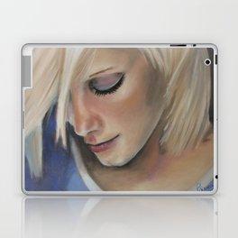Forever a wallflower Laptop & iPad Skin