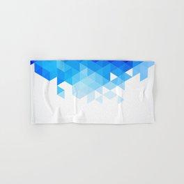 Geometria Hand & Bath Towel