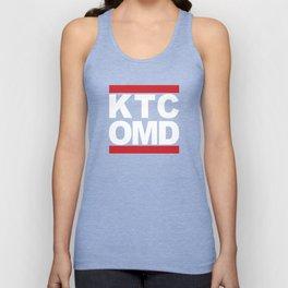 KTC OMD Unisex Tank Top