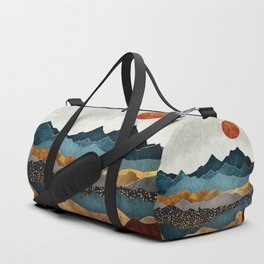 Amber Dusk Duffle Bag