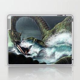 Nessie Commission Laptop & iPad Skin