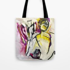 The Legacy Tote Bag