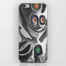 The Anomoly iPhone Skin