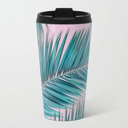 palm tree Travel Mug
