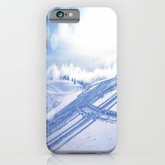 Fresh Tracks iPhone 6s Slim Case