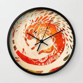 LEZARD Wall Clock