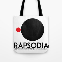 RAPSODIA Tote Bag
