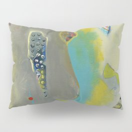 Bee Festive Pillow Sham