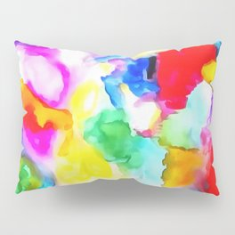 Elaborate Plot Pillow Sham