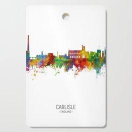 Carlisle England Skyline Cutting Board
