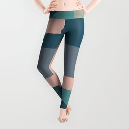 Chained Leggings