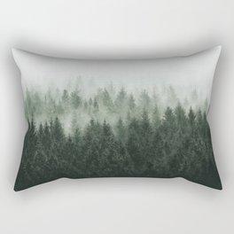 High And Low Rectangular Pillow