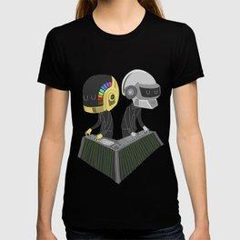 DaftPunk T-shirt