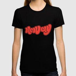 neway T-shirt