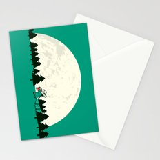 Christmas fell on Wednesday that year Stationery Cards