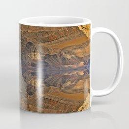 Eye of the Desert Coffee Mug