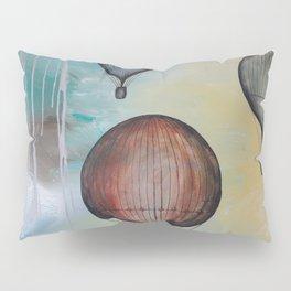 Hot Air Balloons x 3 Pillow Sham