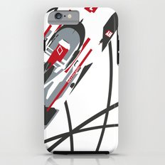 e-tron iPhone 6 Tough Case