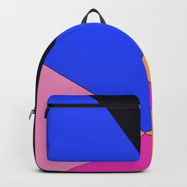 Dreams in colour Backpack