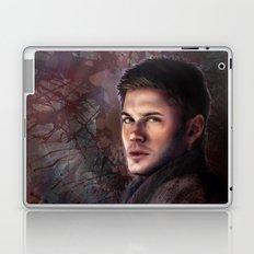 Dean Winchester Laptop & iPad Skin