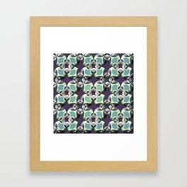 SupaNana Framed Art Print