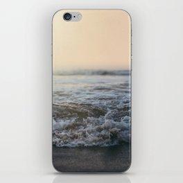 Sunrise Ocean iPhone Skin