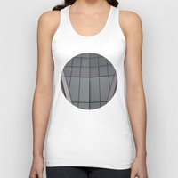 bow Tank Tops featuring Bow by RMK Photography